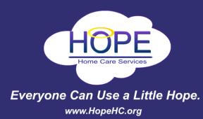Hope header