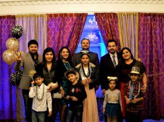 Sethi Family